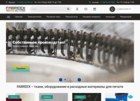 Fabreex.ru thumbnail