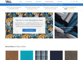Fabric-online.co.uk thumbnail