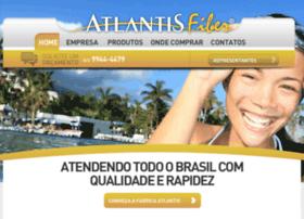 Fabricaatlantis.com.br thumbnail