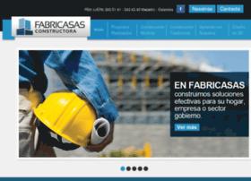 Fabricasas.com thumbnail