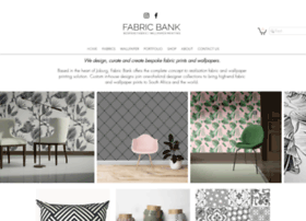 Fabricbank.co.za thumbnail