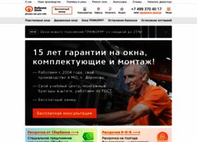Fabrikaokon.ru thumbnail