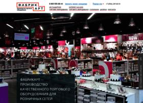 Fabrikart.ru thumbnail