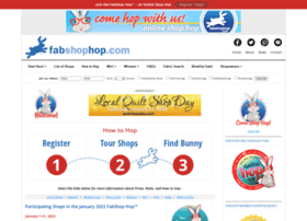 Fabshophop.com thumbnail