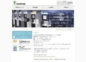 Fabsystem.jp thumbnail