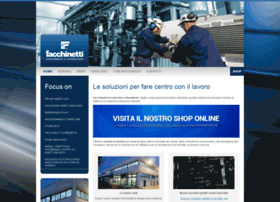 Facchinetti.tv thumbnail