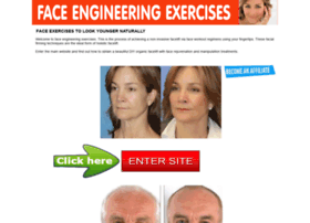 Face-engineering-exercises.org thumbnail