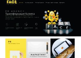 Faceagency.com.ua thumbnail