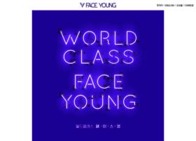 Faceyoung.co.kr thumbnail