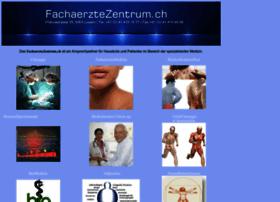 Fachaerztezentrum.ch thumbnail