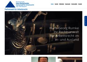 Fachanwalt-arbeitsrecht.de thumbnail