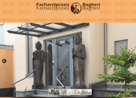 Facharztpraxis-bagheri.de thumbnail