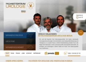 Facharztzentrumurologie.de thumbnail