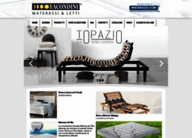 Beautiful Materassi Facondini Opinioni Pictures - bery.us - bery.us
