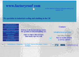 Factorysafe.co.uk thumbnail