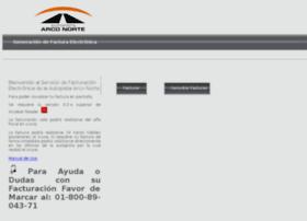 Facturacion-arco.com.mx thumbnail