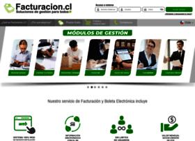Facturacion.cl thumbnail