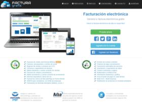 Facturagratis.com.ar thumbnail