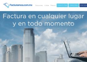 Facturamos.com.mx thumbnail