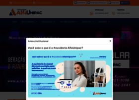 Faculdadealfa.com.br thumbnail