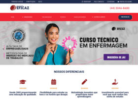 Faculdadeeficaz.com.br thumbnail