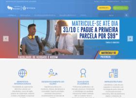 Faculdademarthafalcao.edu.br thumbnail