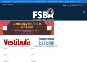 Faculdadesocial.edu.br thumbnail