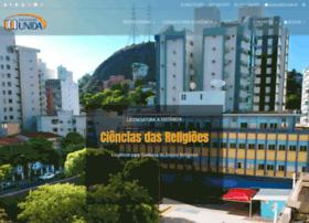 Faculdadeunida.com.br thumbnail