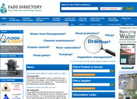 Fadsdirectory.co.uk thumbnail