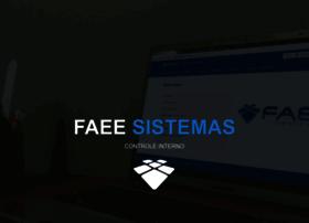 Faee.com.br thumbnail
