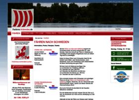 Faehren-schweden.de thumbnail