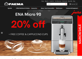 Faema.ca thumbnail