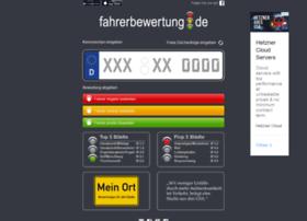 Fahrerbewertung.de thumbnail