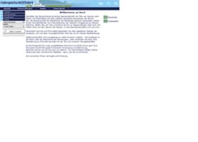 Fahrgastschifffahrt-mecklenburgische-seenplatte.de thumbnail