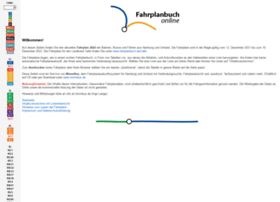 Fahrplanbuch.de thumbnail