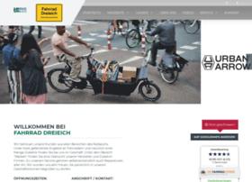 Fahrrad-dreieich.de thumbnail