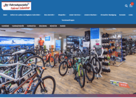 Fahrrad-schweitzer.de thumbnail