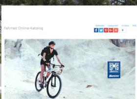 Fahrrad-shop-online.net thumbnail