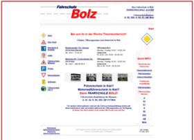 Fahrschule-bolz.de thumbnail