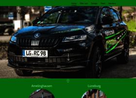 Fahrschule-cramm.de thumbnail