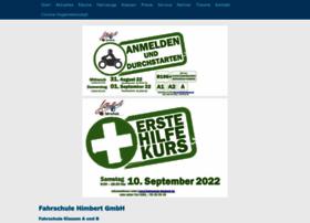 Fahrschule-himbert.de thumbnail