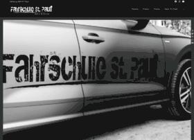 Fahrschulestpauli.de thumbnail