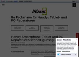 Fair-repair.ch thumbnail