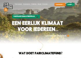 Fairclimatefund.nl thumbnail