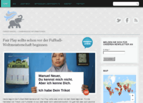 Fairerhandel-aktuell.de thumbnail