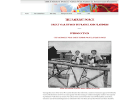Fairestforce.co.uk thumbnail
