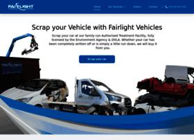 Fairlight-vehicles.co.uk thumbnail