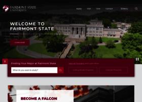 Fairmontstate.edu thumbnail