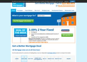 Fairmortgages.co.uk thumbnail