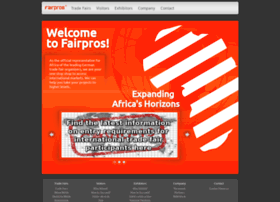 Fairpros.com thumbnail